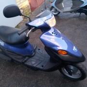 Yamaha Basic Jog