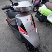 Honda Dio 25