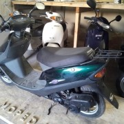 Honda Tact 30