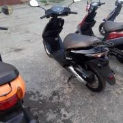 Honda Dio 68