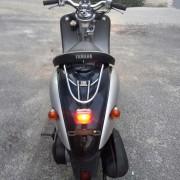 Yamaha Vino SA10J