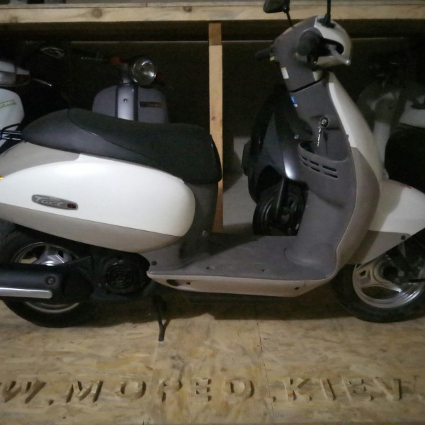 Продажа скутеров Honda Tact AF 51 | идеальный скутер для ...