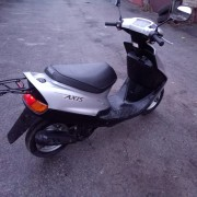 Yamaha Axis