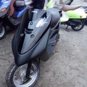 Yamaha Next Zone