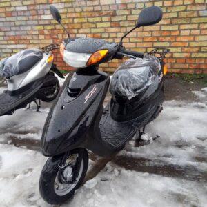 Yamaha Jog Sa36